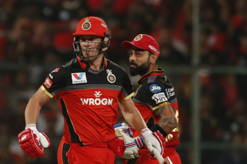 IPL 2019, RCB Vs KXIP Highlights: AB de Villiers Stars In Royal Challengers Bangalore's Win Over Kings XI Punjab