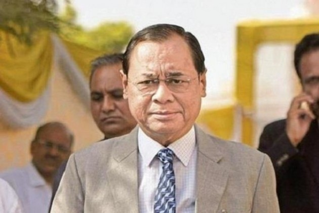 Will Go To Root Of Allegations Of Fixers At Work: SC On Claims Of Conspiracy To Frame CJI Ranjan Gogoi