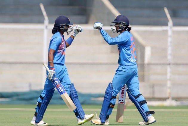 Women's T20 Challenge To Be Held During The Play-Offs Week Of IPL: BCCI