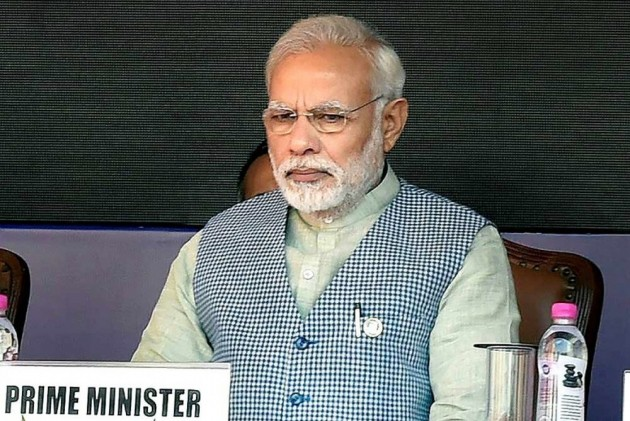 Congress Using <em>'Tantra Mantra'</em> To Stop PM Narendra Modi: BJP