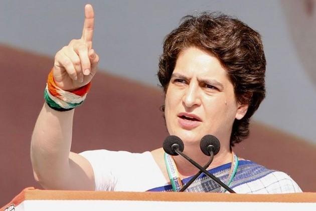 Change Politics, Save Country: Priyanka Gandhi Vadra To Voters