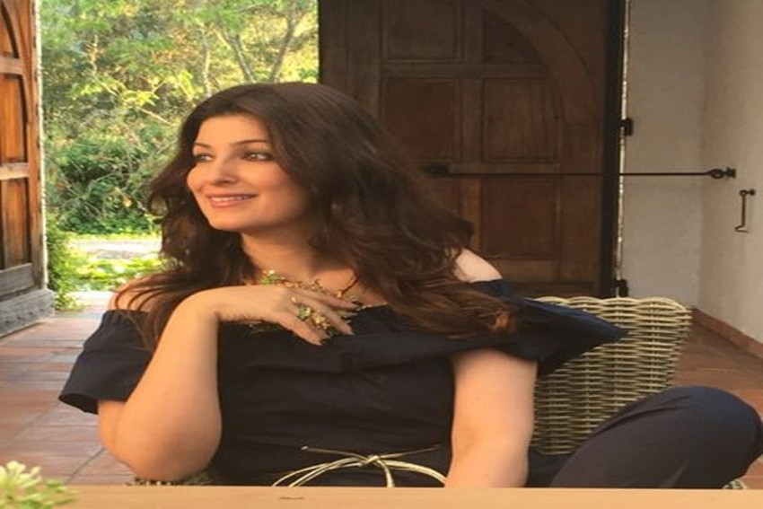 How Twinkle Khanna Reacted To PM Narendra Modi's Comments About Her Criticism Of Him