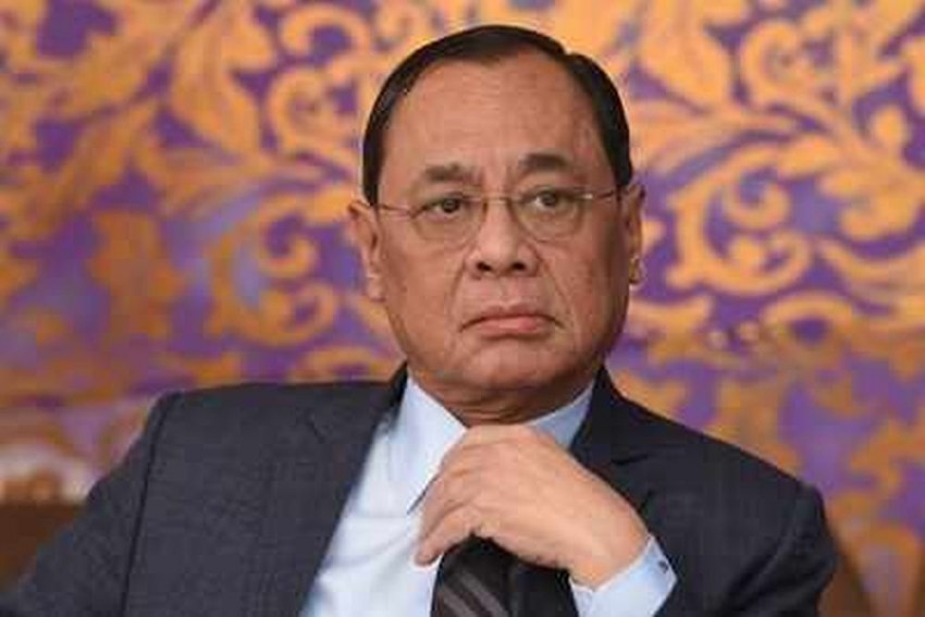 CJI Ranjan Gogoi Sexual Harassment Case: SC Asks CBI, IB, Delhi Police Chiefs To Appear Before It