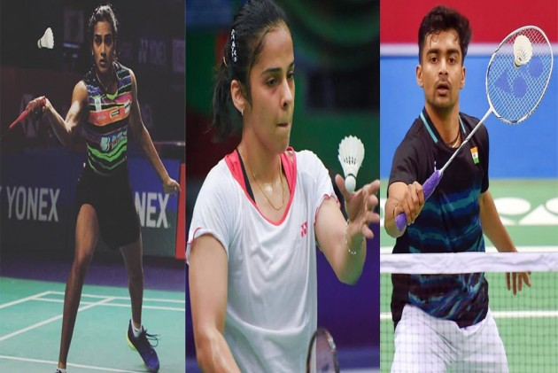 Badminton Asia Championships: Kidambi Srikanth Exits; PV Sindhu, Saina Nehwal, Sameer Verma Enter Second Round