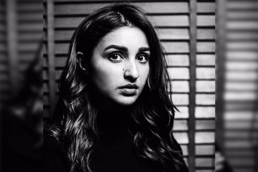 Parineeti Chopra To Star In The Remake Of 2016 Hollywood Thriller 'The Girl On The Train'