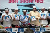 AAP Releases LS Poll Manifesto, Says Will Fight For Delhi's Full Statehood