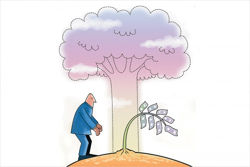 Demonetisation And GST: Curse Or Masterstroke? Ask, World Bank
