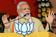 Opposition Will Get 'Zero Battey Sannata': PM Modi In Bundelkhand