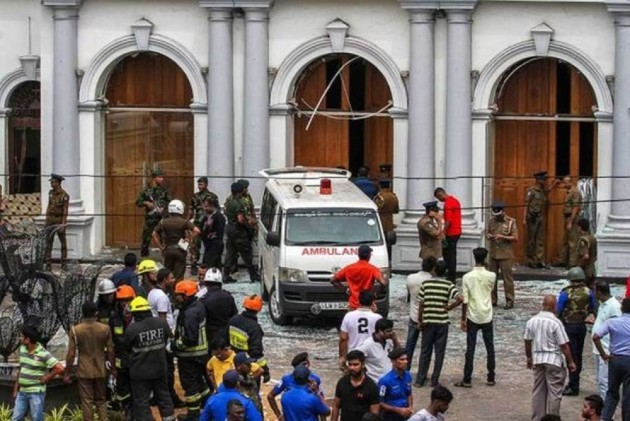 16 More Arrested As Sri Lanka Continues Crackdown On Terror Suspects