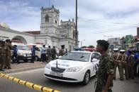 Easter Sunday Blasts: Israelis Urged To Leave Sri Lanka Immediately, Cancel Trips To The Island