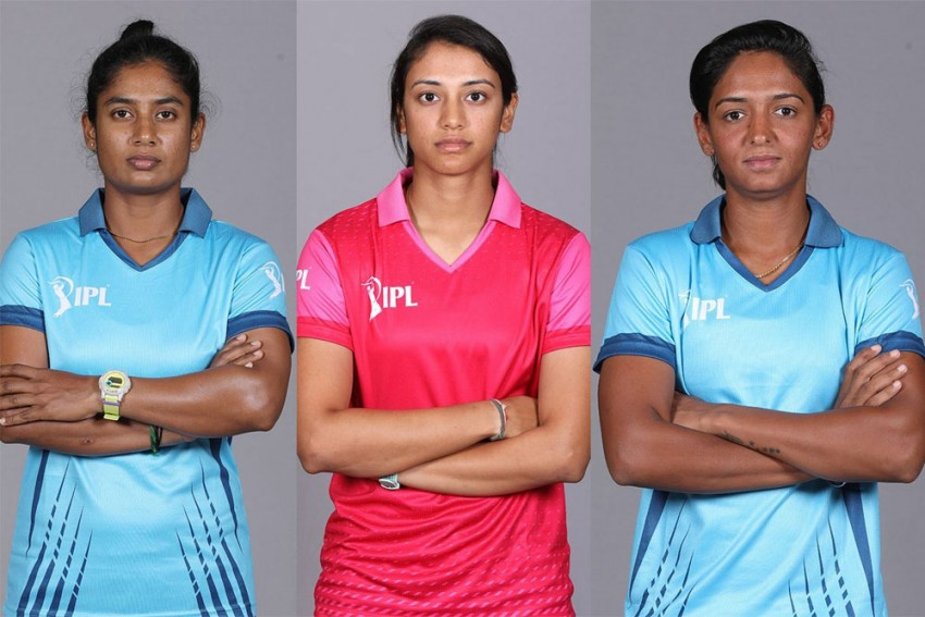 BCCI Announces Teams For Women's T20 Challenge: All You Need To Know About Special Jaipur Event