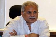 Sadhvi Pragya Used To Carry Knife, Stabbed A Man, Says Chhattisgarh CM