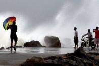 Major Cyclone Likely To Cross Tamil Nadu Coast Early Next Week, Says IMD
