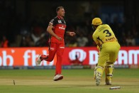 Dale Steyn Ruled Out Of IPL; Big Blow For Royal Challengers Bangalore