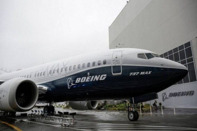 US Aviation Agency To Hold Meeting Of Global Regulators On Boeing 737 MAX