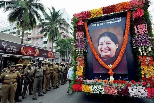 SC Stays Inquiry Into J Jayalalithaa's Death At Apollo Hospitals
