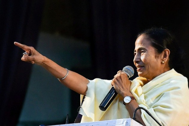 People Of West Bengal Will Offer Modi 'Rosogollas Made Of Clay', Says Mamata Banerjee