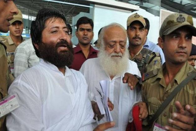 Asaram Bapu's Son Narayan Sai Convicted In Rape Case