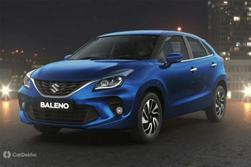 Maruti Suzuki Baleno Diesel Variants, RS Get Costlier