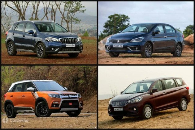 Confirmed: Maruti Suzuki To Discontinue ALL Diesel Cars By April 2020