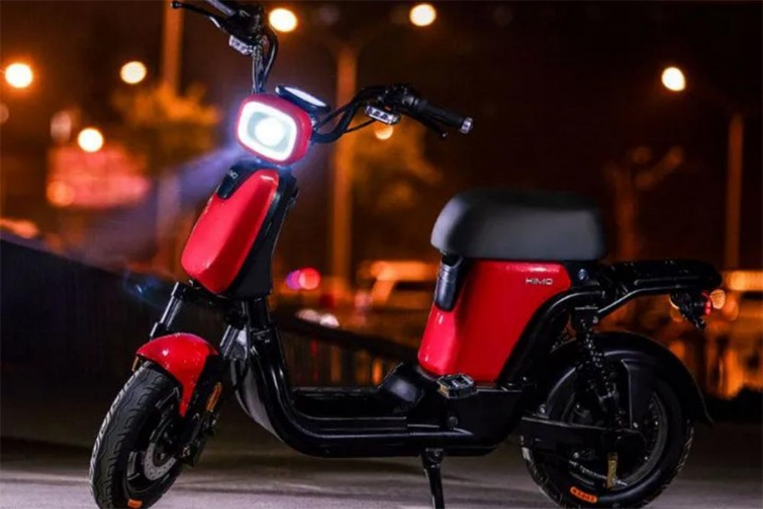 The Xiaomi Himo T1 Is An e-Moped You Can Import From China Right Now