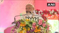 Democracy Must Win, That's My Only Interest: PM Modi In Varanasi Before Filing His Nomination