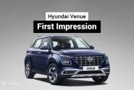 Hyundai Venue - Can It Wow?