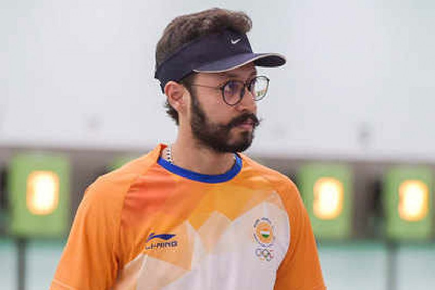 Beijing ISSF Shooting World Cup: Abhishek Verma Clinches Gold, Earns India's Fifth 2020 Olympics Quota