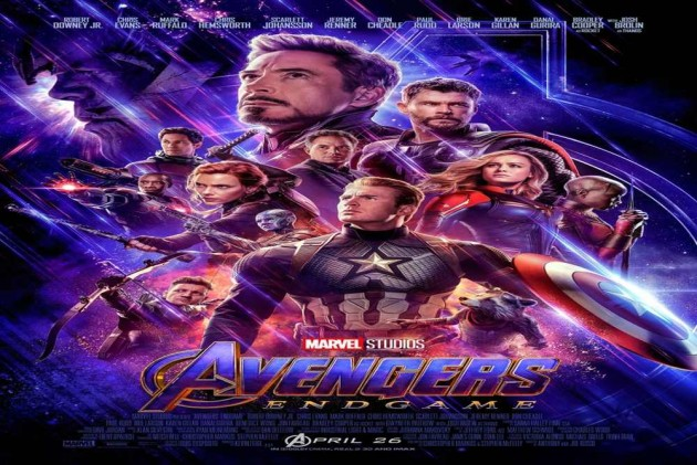 'Avengers: Endgame' Receives Exceptional Opening Worldwide, Mints Rs. 53.10 Cr In India