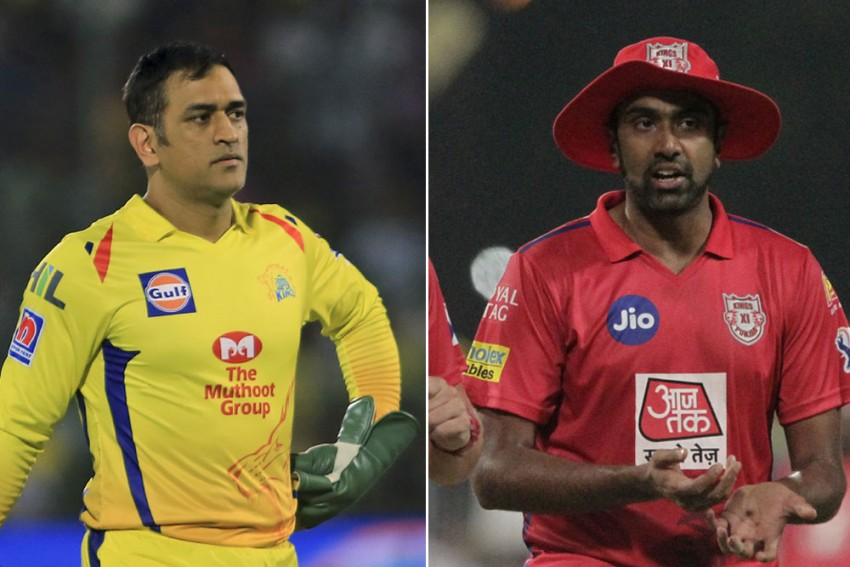 IPL 2019: Simon Taufel Defends Ravichandran Ashwin's Mankading Of Jos Buttler, Criticises MS Dhoni For 'Crossing The Line'