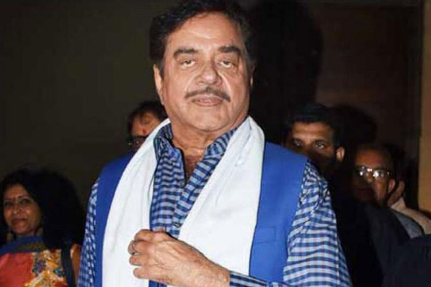 It Was A Slip Of Tongue: Shatrughan Sinha On Jinnah Remark; 'He Has Stopped Talking Nationalism': Amit Shah Attacks