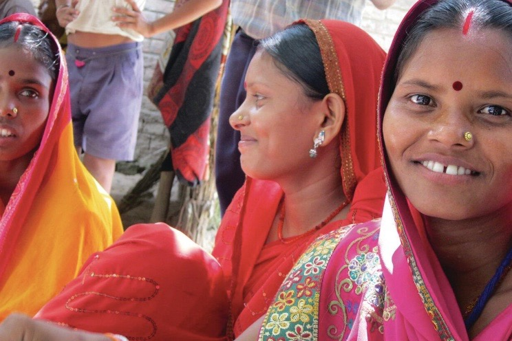 India Has Gold Mine Of Success Stories To Bring About Nutrition Revolution