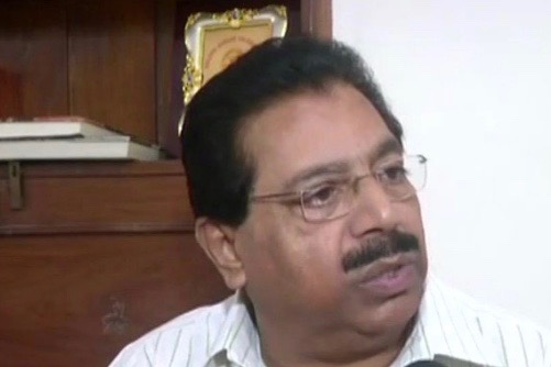 Yasin Malik Has Shown 'Courage', Says Congress' PC Chacko, Stirs Controversy