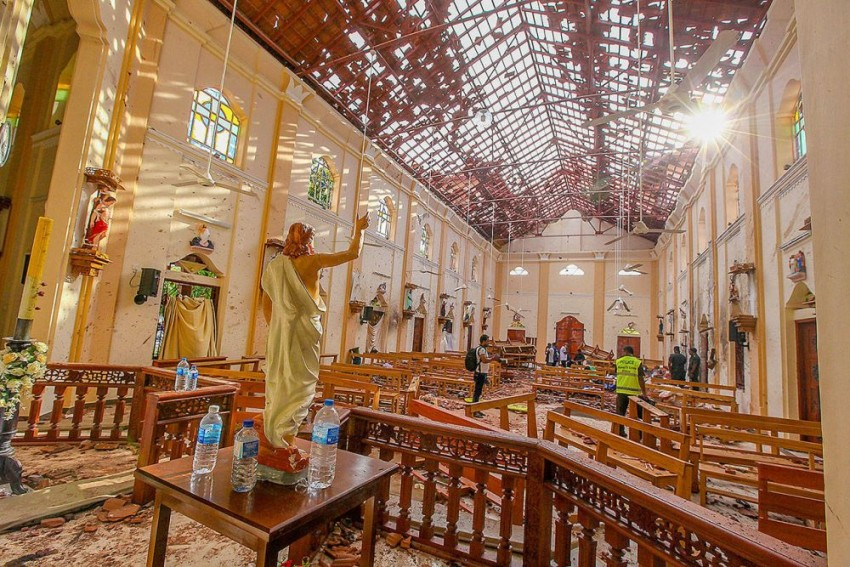 'Avoid Non-Essential Travel To Sri Lanka': India Issues Advisory To Citizens