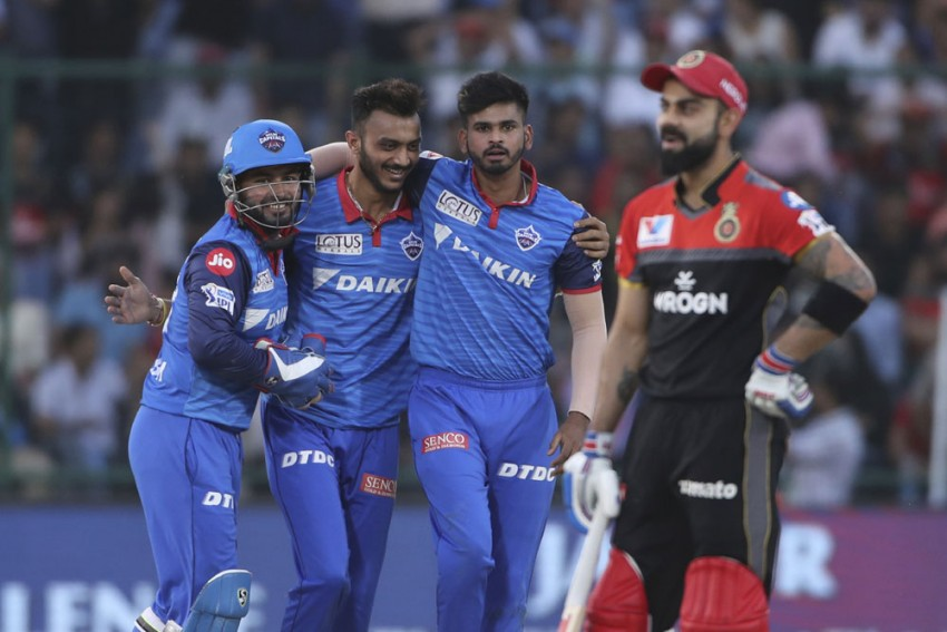 IPL 2019, DC Vs RCB Highlights: Delhi Capitals Thrash Royal Challengers Bangalore, Make Playoffs