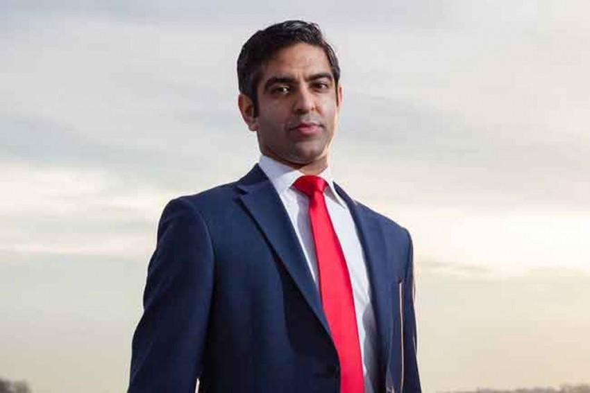 Indian-American Engineer Announces 2020 Congressional Bid From New Jersey
