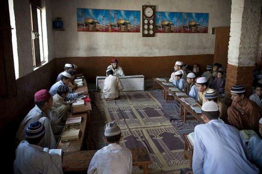 Pakistan Says It Will Bring Madrassas Under Govt Control To Combat Terrorism