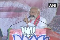 'Your 40 MLAs In Touch With Me': PM Modi Warns Mamata Banerjee; TMC Accuses Him Of 'Horse Trading'