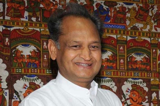 Modi On Course To Becoming A Dictator, Talks Nationalism To Captivate People: Ashok Gehlot