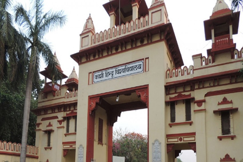 BHU Tense After Bike-Borne Assailant Shoot Dead Student In Campus, 4 Held