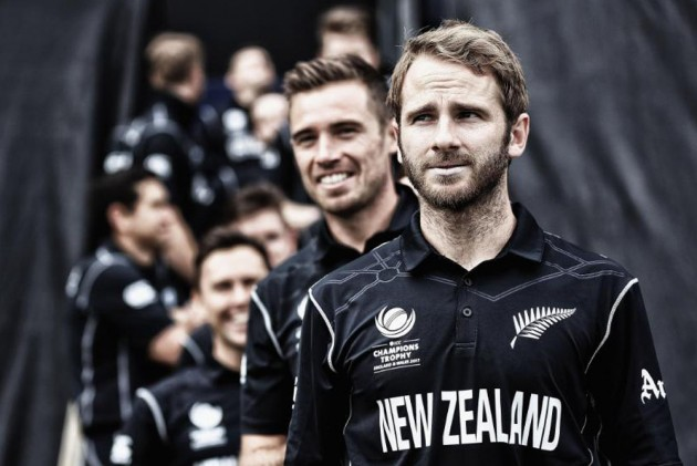 2019 Cricket World Cup: New Zealand Name 15-Man Squad