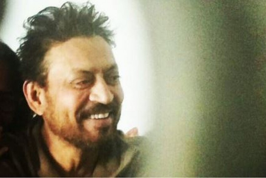 'I Travel Back To You': Irrfan Khan's Heartwarming Post On Twitter. Read Here