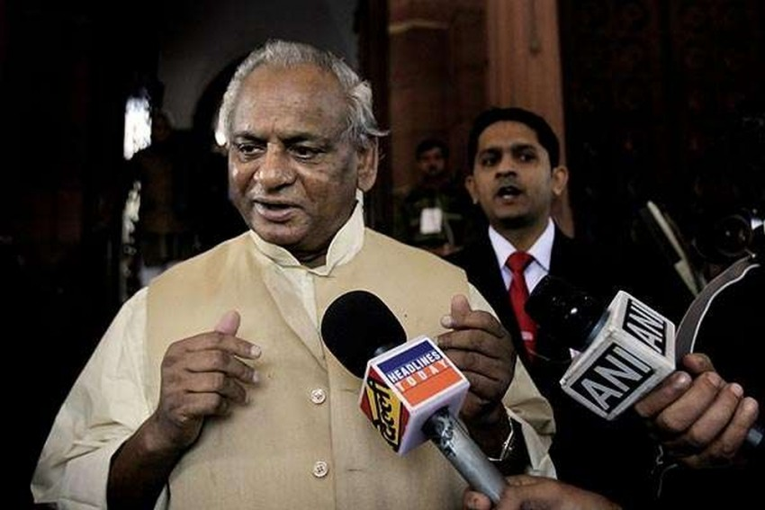 EC Writes To President Over Rajasthan Governor Kalyan Singh's Comments Supporting Modi's Return As PM