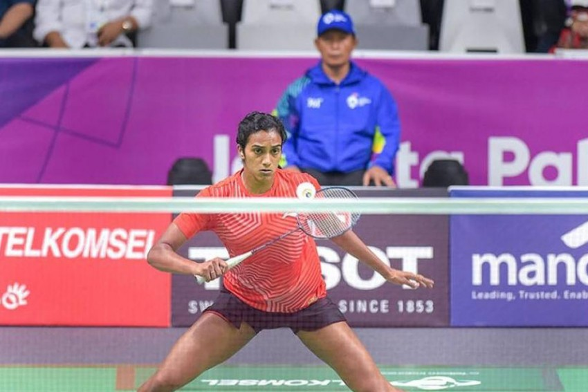Malaysian Open Badminton: Saina Nehwal Exits; PV Sindhu, Kidambi Srikanth Advance To Second Round