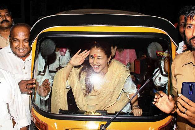 'Why Is My Religion, Or My Husband's, An Election Issue': Urmila Matondkar