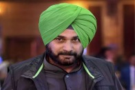 Big Snub For Navjot Singh Sidhu As Congress Denies Ticket To His Wife For Lok Sabha Polls