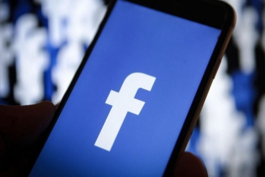 Facebook Asks Users For Their Personal Email Passwords