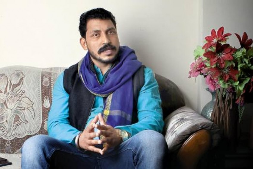 'Agents Of BJP': Bhim Army Chief On Akhilesh, Mulayam Singh Yadav