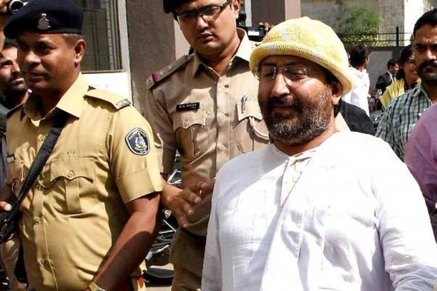 Narayan Sai, Son Of Asaram, Sentenced To Life In Rape Case