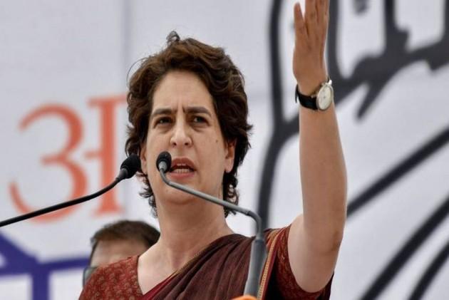 'Rubbish, Everyone Knows Rahul Gandhi An Indian': Priyanka Gandhi On Citizenship Row